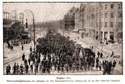 Centrul 1913