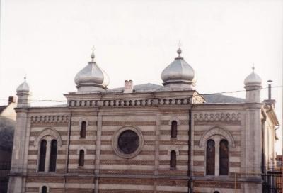 Sinagoga Iosefin